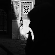 Wedding photographer Matteo Michelino (michelino). Photo of 25.10.2018