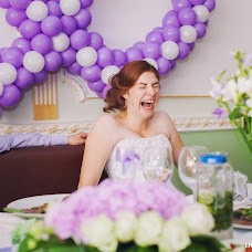 Wedding photographer Liliya Abdullina (liliphoto). Photo of 01.09.2014