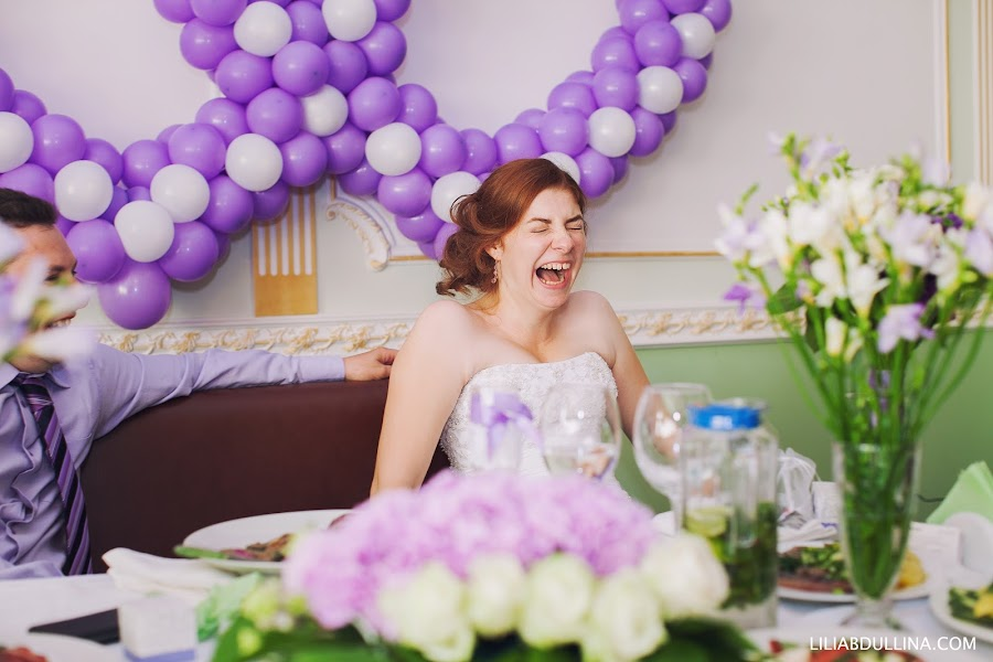 Düğün fotoğrafçısı Liliya Abdullina (liliphoto). 01.09.2014 fotoları