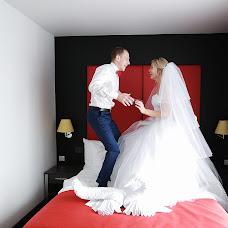 Wedding photographer Oksana Cekhmister (Xsanna). Photo of 03.06.2015