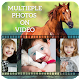 Multiple Photos On Video (वीडियो पर फोटो) Download for PC Windows 10/8/7