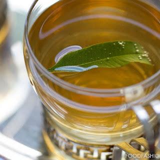 Tequila Tea.
