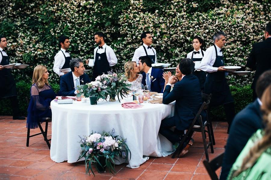 Wedding photographer Vera Fleisner (Soifer). Photo of 19.06.2019