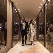 Wedding photographer Sergey Vlasov (svlasov). Photo of 31.05.2018