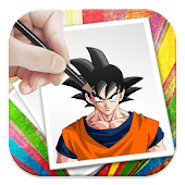 Guide To Draw Dragon Ball