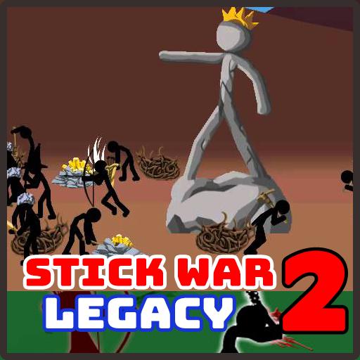 stick war legacy hacked apk