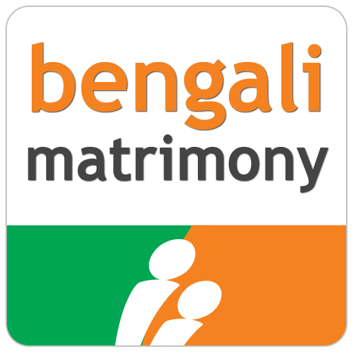 BengaliMatrimony® - The No. 1 choice of Bengalis (app)