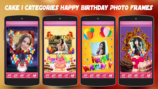 sretan rođendan google Sretan rođendan Photo Frames, Aplikacije na Google Playu sretan rođendan google