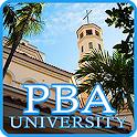 Palm Beach Atlantic University icon