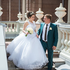 Wedding photographer Enzhe Sagdieva (endsag777). Photo of 09.10.2016