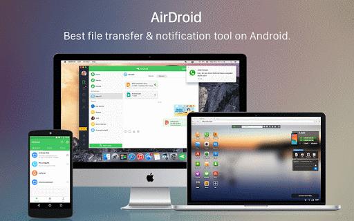 AirDroid screenshot 9