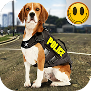 Police Dog Simulator