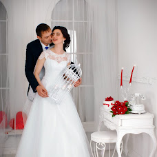 Wedding photographer Alina Orlova (AlinaOrlova). Photo of 15.09.2015