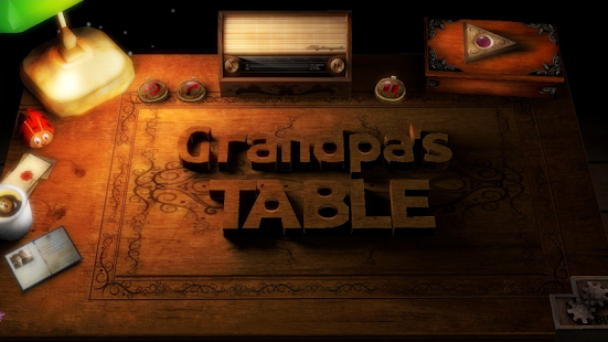 Grandpa's Table HD- screenshot thumbnail