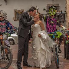 Wedding photographer Alin Solano (alinsolano). Photo of 16.03.2016