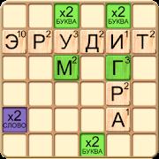 Эрудит онлайн: игра в слова APK