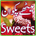 Sweet Dish Recipes Urdu icon