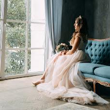 Wedding photographer Elvira Gilmanova (gilmanovaer). Photo of 16.12.2018