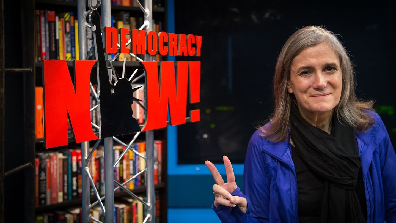 Watch Democracy Now! live