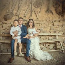 Wedding photographer Juan José González Vega (gonzlezvega). Photo of 29.09.2018