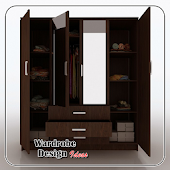 350 Wardrobe Design Ideas