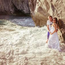 Wedding photographer Lyubov Dubovik (Ldinka987). Photo of 19.04.2018