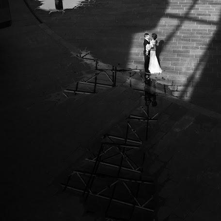 Wedding photographer Elena Kostkevich (Kostkevich). Photo of 04.12.2017