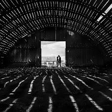 Wedding photographer Zakhar Goncharov (zahar2000). Photo of 06.09.2018