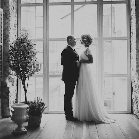 Wedding photographer Ilya Soldatkin (ilsoldatkin). Photo of 13.01.2018