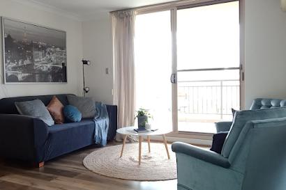 Sorrell Street Apartments, Parramatta