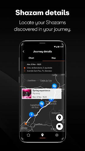 SEAT DriveApp 2.2.4 Screenshots 6