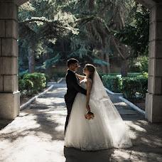 Wedding photographer Viktoriya Pirieva (Pirieva). Photo of 06.10.2017