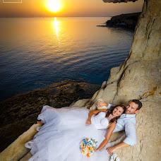 Wedding photographer Florin Kiritescu (kiritescu). Photo of 05.10.2016