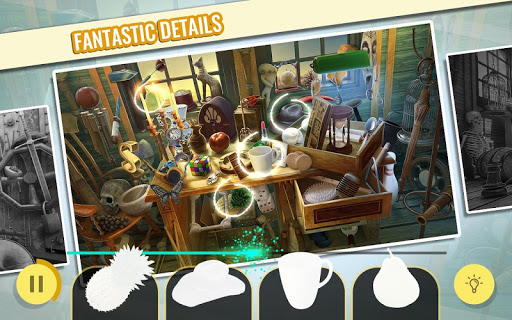 Jewel Quest Hidden Object Game - Treasure Hunt 1.0 screenshots 4