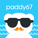 paddy67(今すぐ会えるマッチングアプリ)~ワンランク上の理想の関係が作れる~