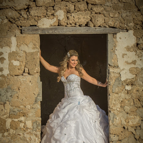 Wedding photographer Charalambos Iacovou (iacovou). Photo of 14.02.2014