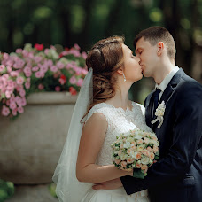 Wedding photographer Stanislav Sheverdin (Sheverdin). Photo of 02.03.2018