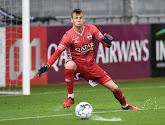 Antwerp heeft nieuwe doelman bijna beet bij JPL-club, waar Gentse doelman, ex-Mechelen en ex-Realgoalie in beeld zijn ter vervanging