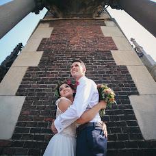 Wedding photographer Oleksandr-Marta Kozak (AlexMartaKozak). Photo of 09.06.2017