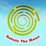 Rotate The Maze