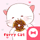 Cute Wallpaper Furry Cat Theme Download for PC Windows 10/8/7