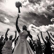 Wedding photographer Fernando Ponce (FernandoPonce). Photo of 24.06.2016
