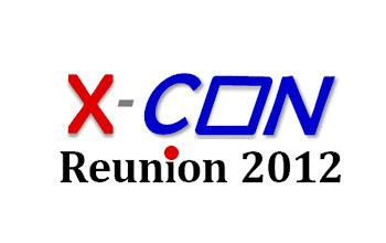 Photo: X-CON Reunion 2012