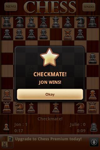 Chess Free 1.41 screenshots 3