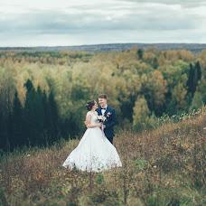 Wedding photographer Valera Igorevich (ValeraIgorevich). Photo of 25.10.2018