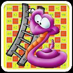 Snake Ladder Icon