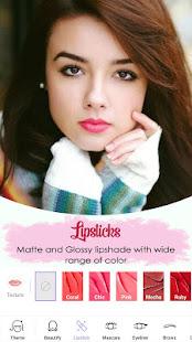 Download Full Face Makeup Selfie Camera - Beauty Photo Editor 22.5.9 APK