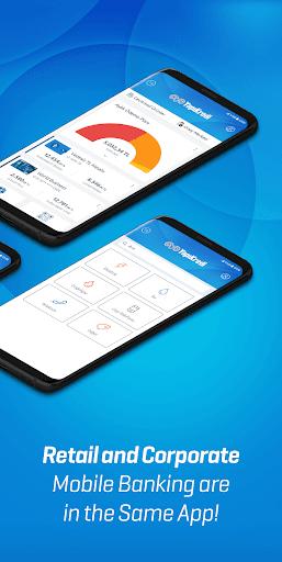 Yapı Kredi Mobile screenshot 3