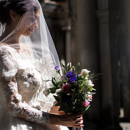 Wedding photographer Konstantin Trifonov (koskos555). Photo of 10.02.2018