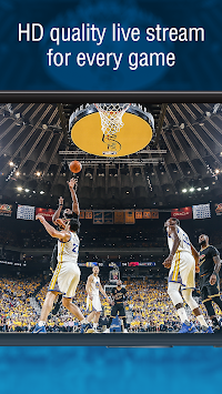 NBA приложение APK screenshot thumbnail 2